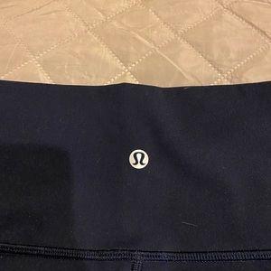 lululemon athletica Pants & Jumpsuits - Lululemon Wunder Under HR 7/8 Tight